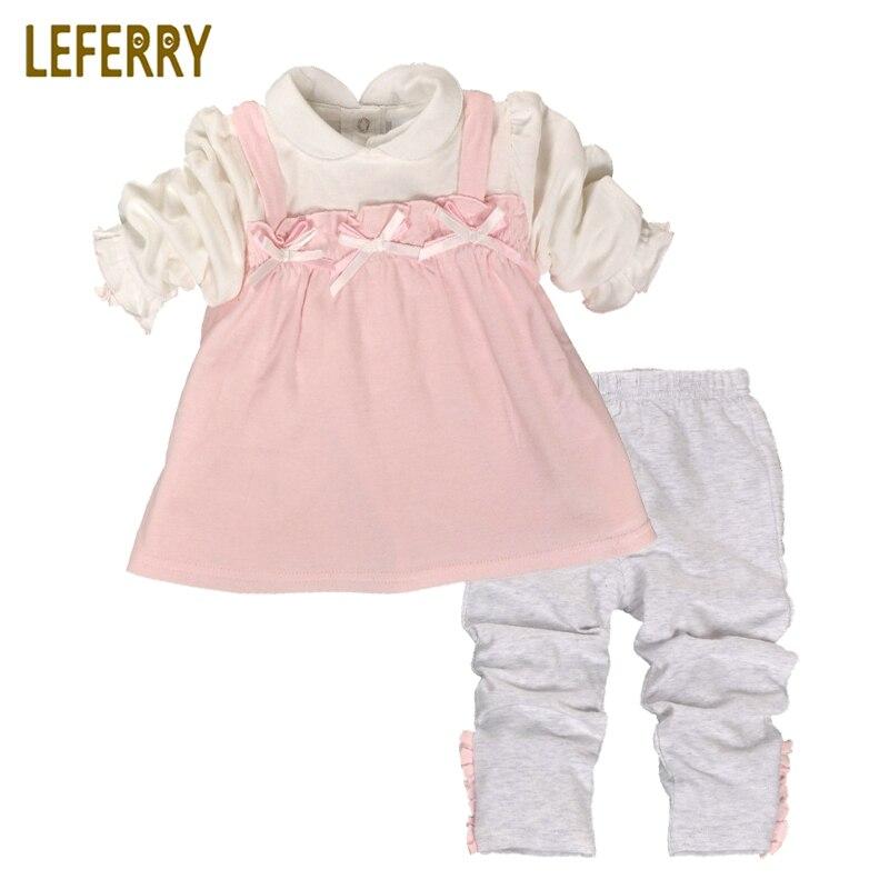 Cute Baby Girls Clothing Sets Newborn In