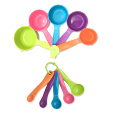 Fantastic Kitchen 10 Pieces Measuring Spoons And Cups Hight Quality Baking Utensil sets Tools