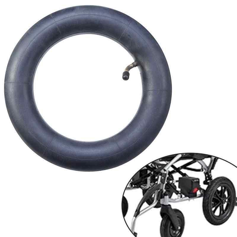 12 1/2*2 1/4 גנרי פנימי צינורות צמיגי אופני צמיג צמיגי רכיבה על אופניים לנקב פנימי צינור עבור כסאות גלגלים חשמליים