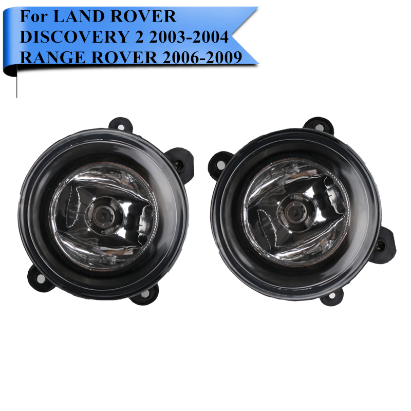 Car Front Fog Light For Land Rover Lr Discovery 2 Lr3