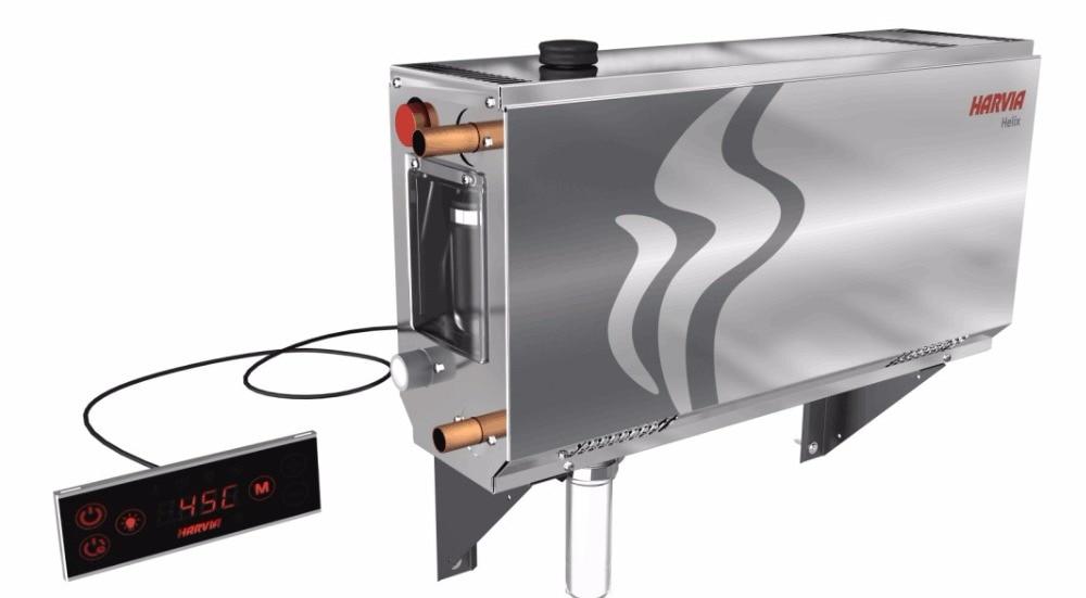 SUS 6KW Free shipping 100% Original HGX steam generator