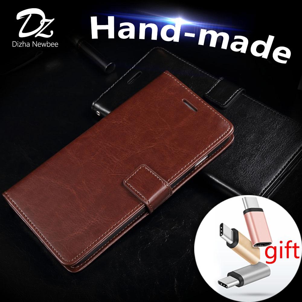 Handgemacht für Oneplus 3 3T Hülle Luxus Brieftasche Telefonhalter - Handy-Zubehör und Ersatzteile