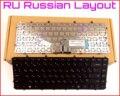 Новая Клавиатура RU Русский Версия для HP Envy 4 Т 6 Т 4 6 4-1102XX 6-1015nr 4-1041tx 4-1039tx 4-1040tx 6-1116TX Ноутбук W/кадр