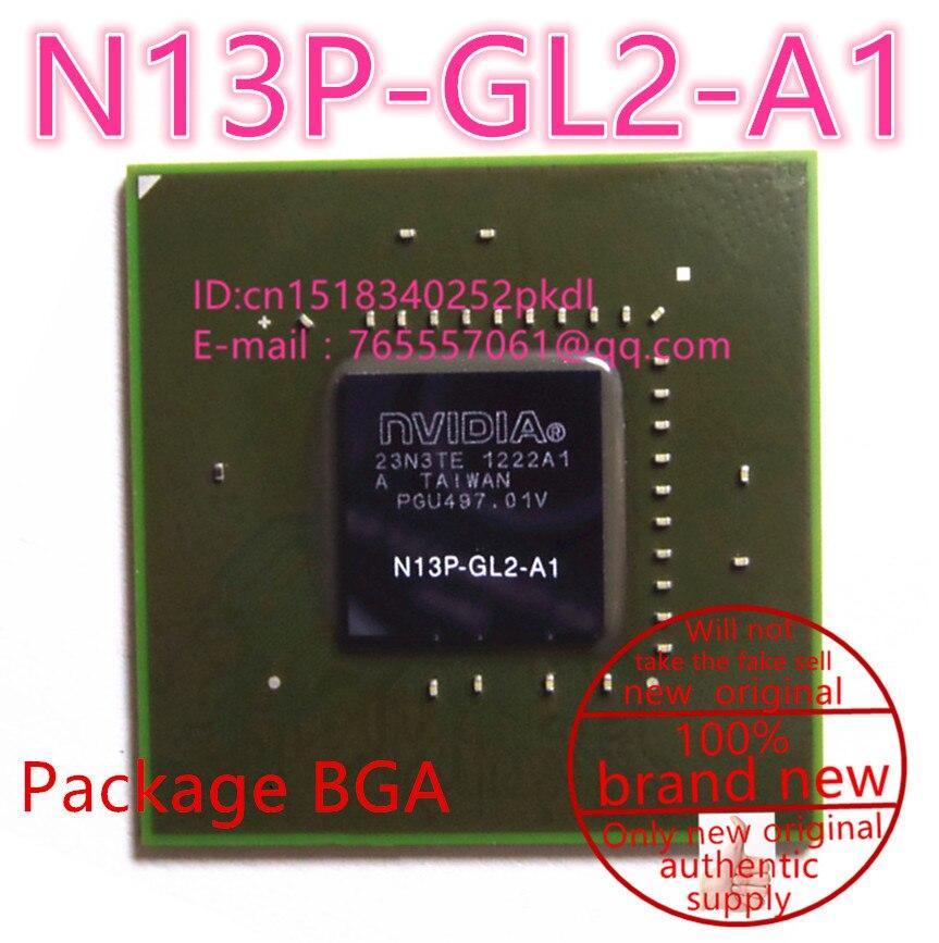ФОТО 100% New N13P-GL2-A1  BGA Chipset
