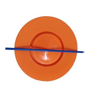 Image 5 - 6 conjuntos de plástico placa fiação balanceamento adereços desempenho ferramentas crianças praticando equilíbrio habilidades brinquedo casa jardim ao ar livre