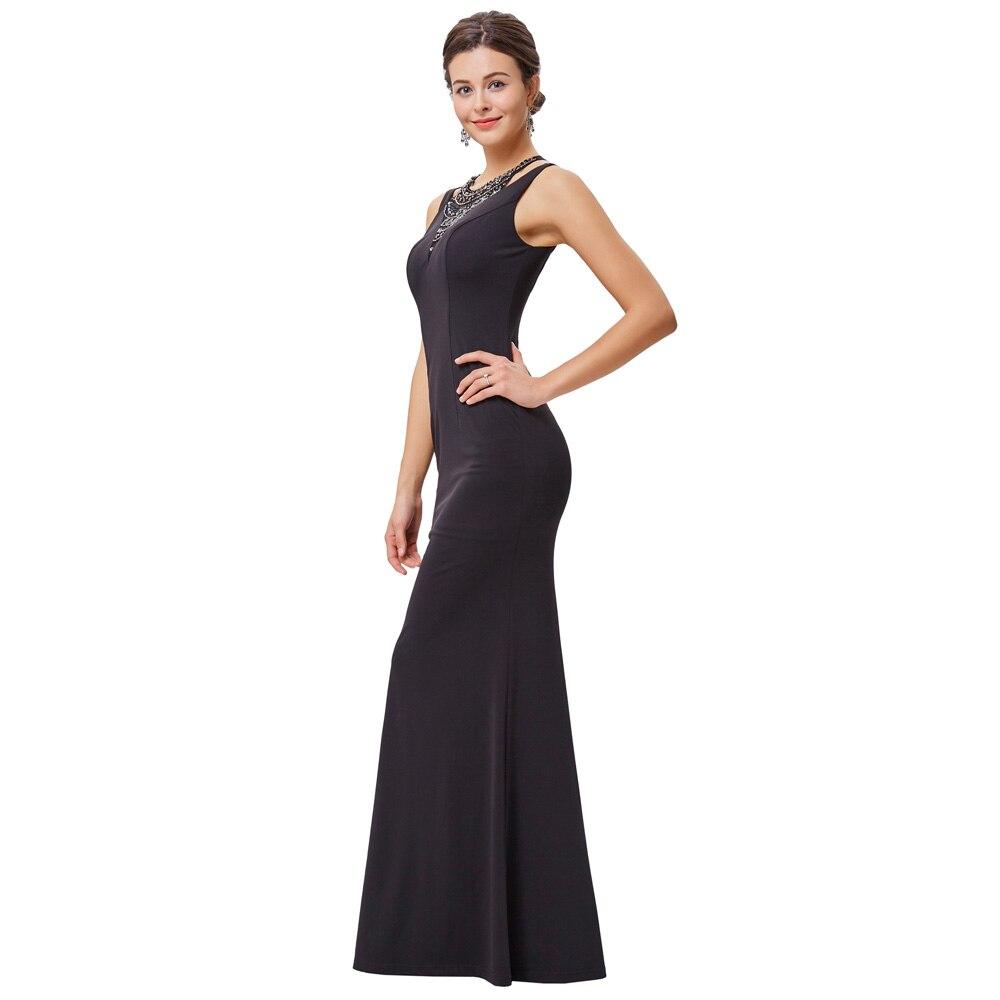 Aliexpress.com : Buy Kate Kasin Cheap Prom Dresses 2018 High Neck ...