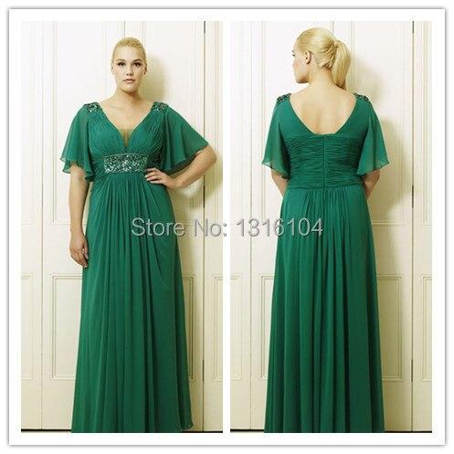 Full Figure Bridesmaid Dresses - Discount Wedding Dresses