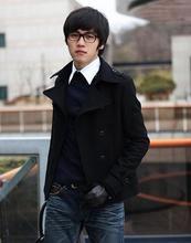 Short black pea coat online shopping-the world largest short black ...