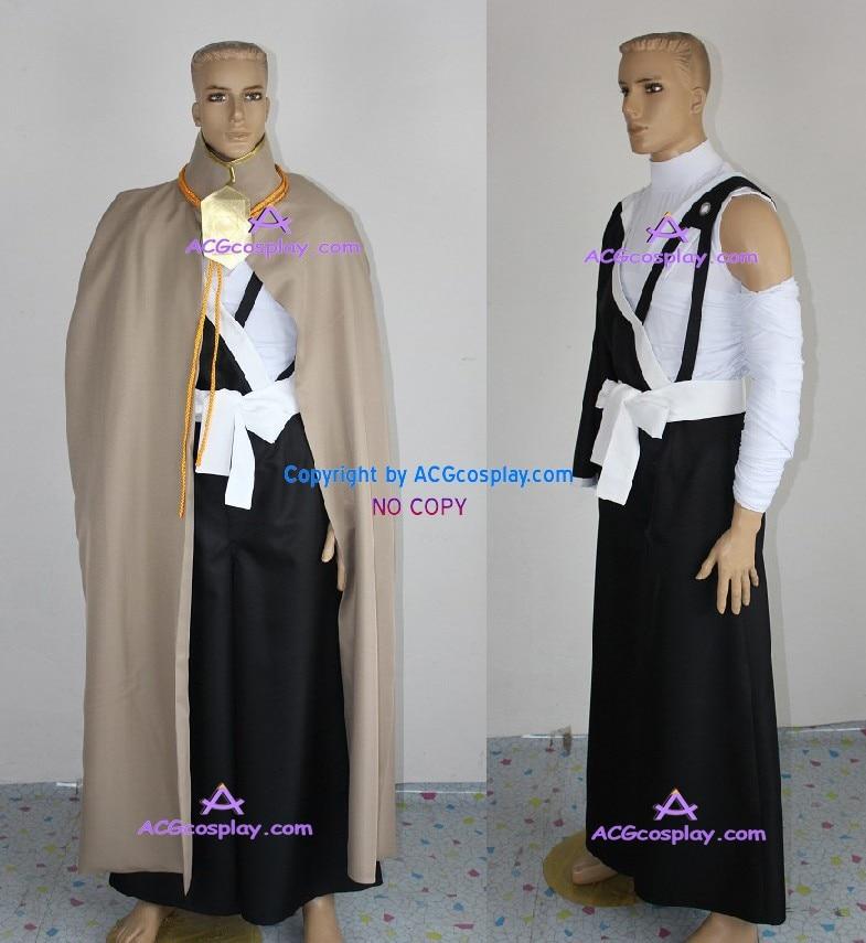 Last Dragon Sho Nuff Cosplay Costume ACGcosplay