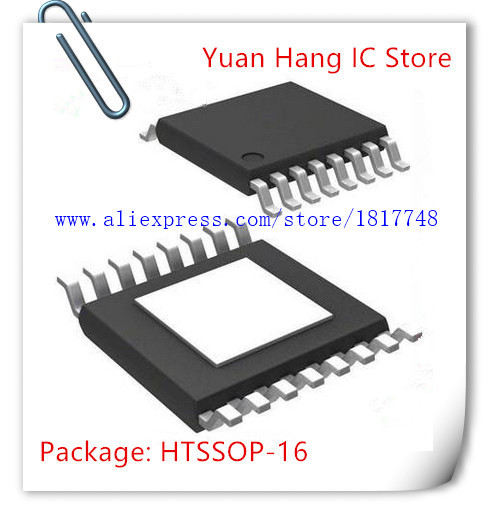 NEW 10PCS/LOT TPS61030PWPR TPS61030PWP TPS61030 PS61030 HTSSOP-16 IC