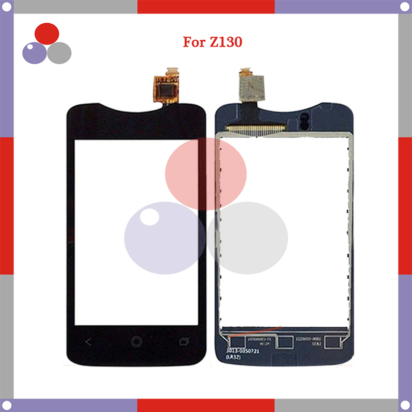 10pcs/lot 3.5'' For Acer Liquid Z3 Z130 Touch Screen Panel Sensor Digitizer Outer Glass Lens image