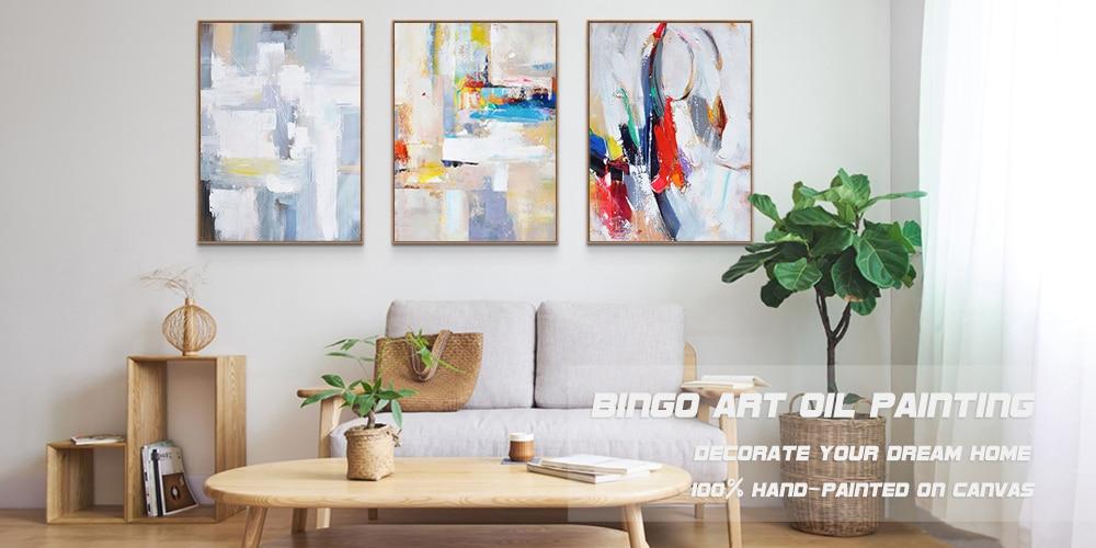 ponte verão casa pintura a óleo lindo paisagem pintura