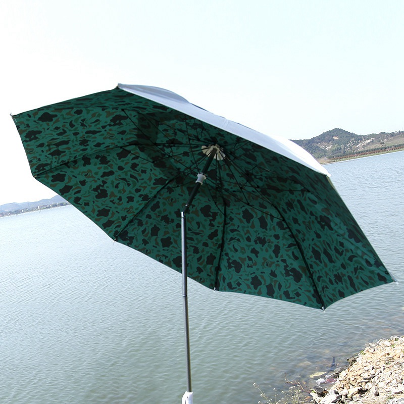 Best Ing Eva Outside Rainproof Beach Umbrella Lightweight Patio Umbrellas Camouflage Pattern Garden In Bases From Furniture
