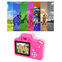Digital Video Camera For Kids Full HD 1080P Portable Mini DV 2 Inch LCD Screen Display Children Camera for Home Travel photo Use