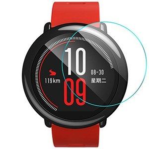 Image 4 - 5/10 sztuk/paczka miękkie osłona na ekran z tpu dla Xiaomi Huami Amazfit tempo smart watch inteligentny zegarek sportowy ochronna akcesoria foliowe