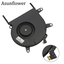 Asunflower A1706 Fans Laptop CPU Cooler Fan For MacBook Pro Retina 13