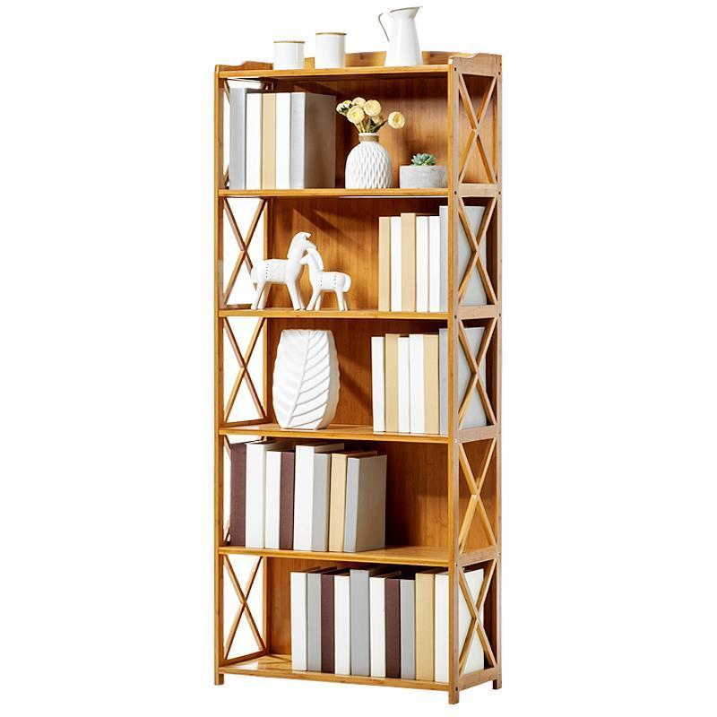 Bookshelf simple shelves wood floor children 's bookcase storage rack children s bookcase shelf bookcase cartoon toys household plastic toy storage rack storage rack simple combination racks