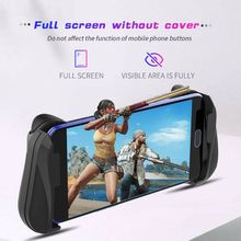 Portable MOCUTE 057 Wireless Bluetooth Gamepad Gaming Controller Joystick For Android iOS Smartphones