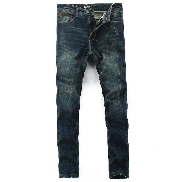 Aliexpress.com : Buy Fashion Mens Jeans size 40 High Quality ...