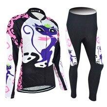 2017 nueva llegada bxio mujeres ciclismo jerseys de manga larga en bicicleta jersey pro team otoño ropa de moto ropa ciclismo 044