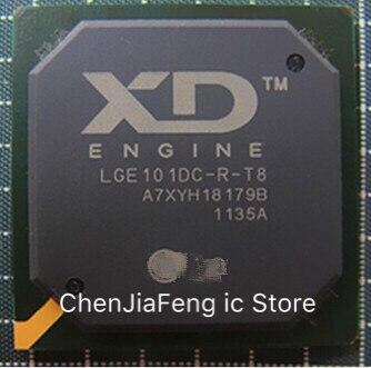 2PCS~10PCS/LOT  New Original  LGE101DC-R-T8  BGA