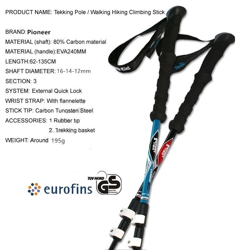 TP1011 01nordic walking stick