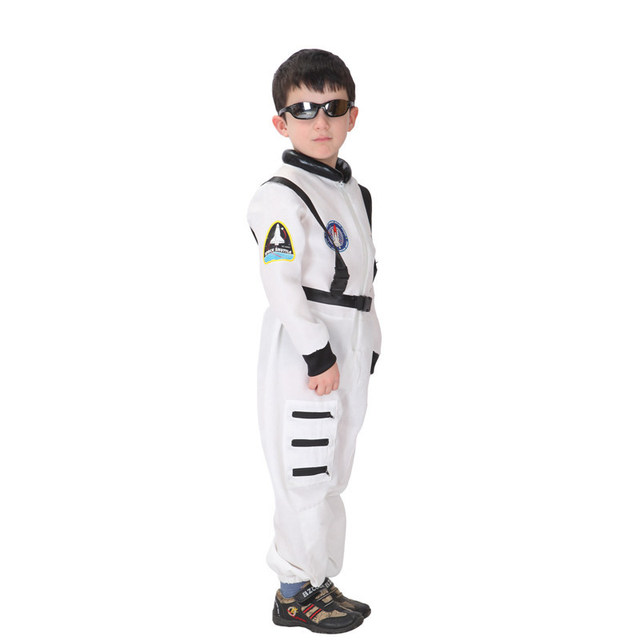 2017  Children's Halloween Costumes Kids Boys Police Pilot Costume Cosplay Fantasia Disfraces game uniforms M-XL