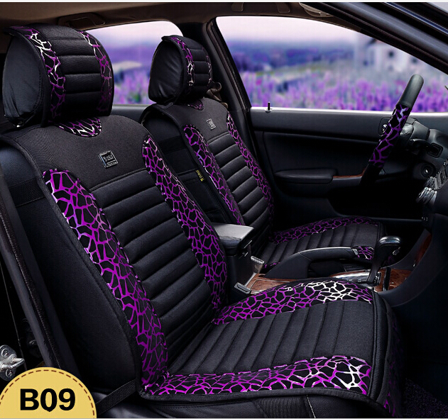 high quality full set car seat covers for kia sorento 5seats 2016 breathable leopard seat. Black Bedroom Furniture Sets. Home Design Ideas