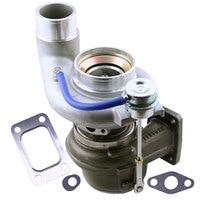 T3 Turbo for Dodge Ram 2500/3500 Cummins 6BT 5.9L HY35W Turbocharger 4035044 3599811 3599810 Turbolader Turbine Gasket