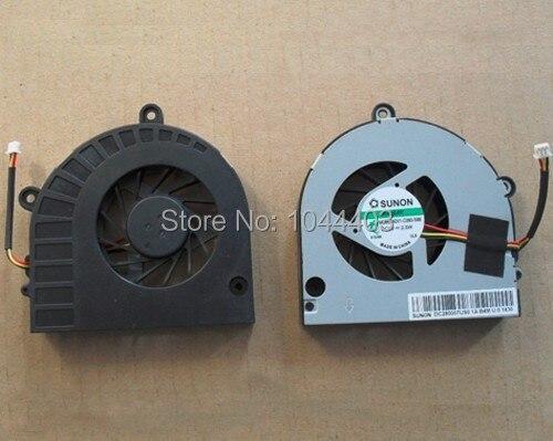 For Toshiba Satellite U500 17e Cpu Fan