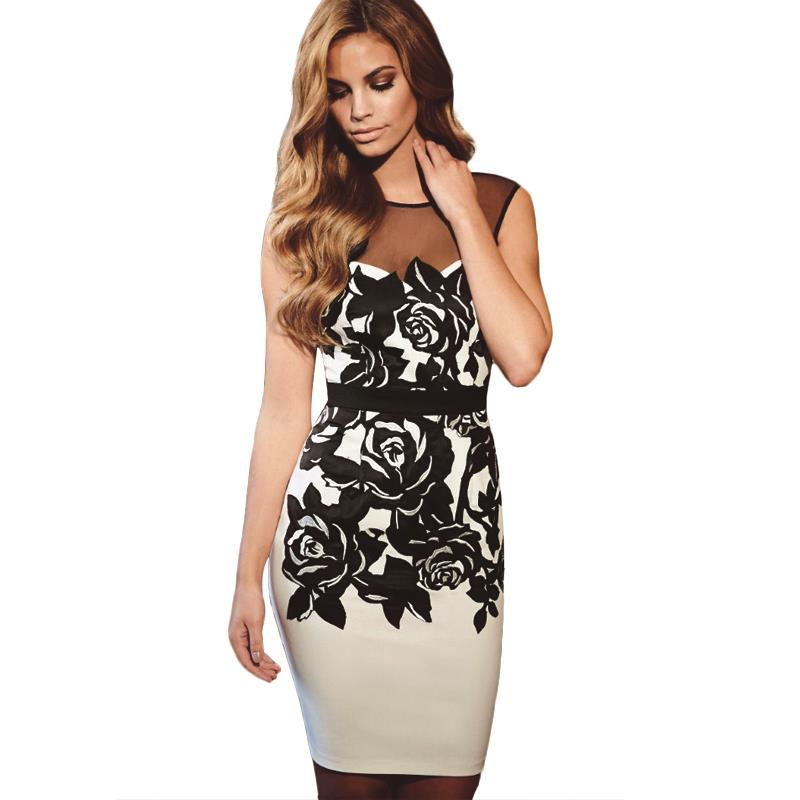 Fitted Dresses For Women - Dress Xy