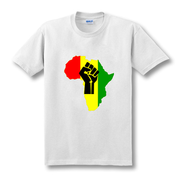 T-shirt Afrique Power 1