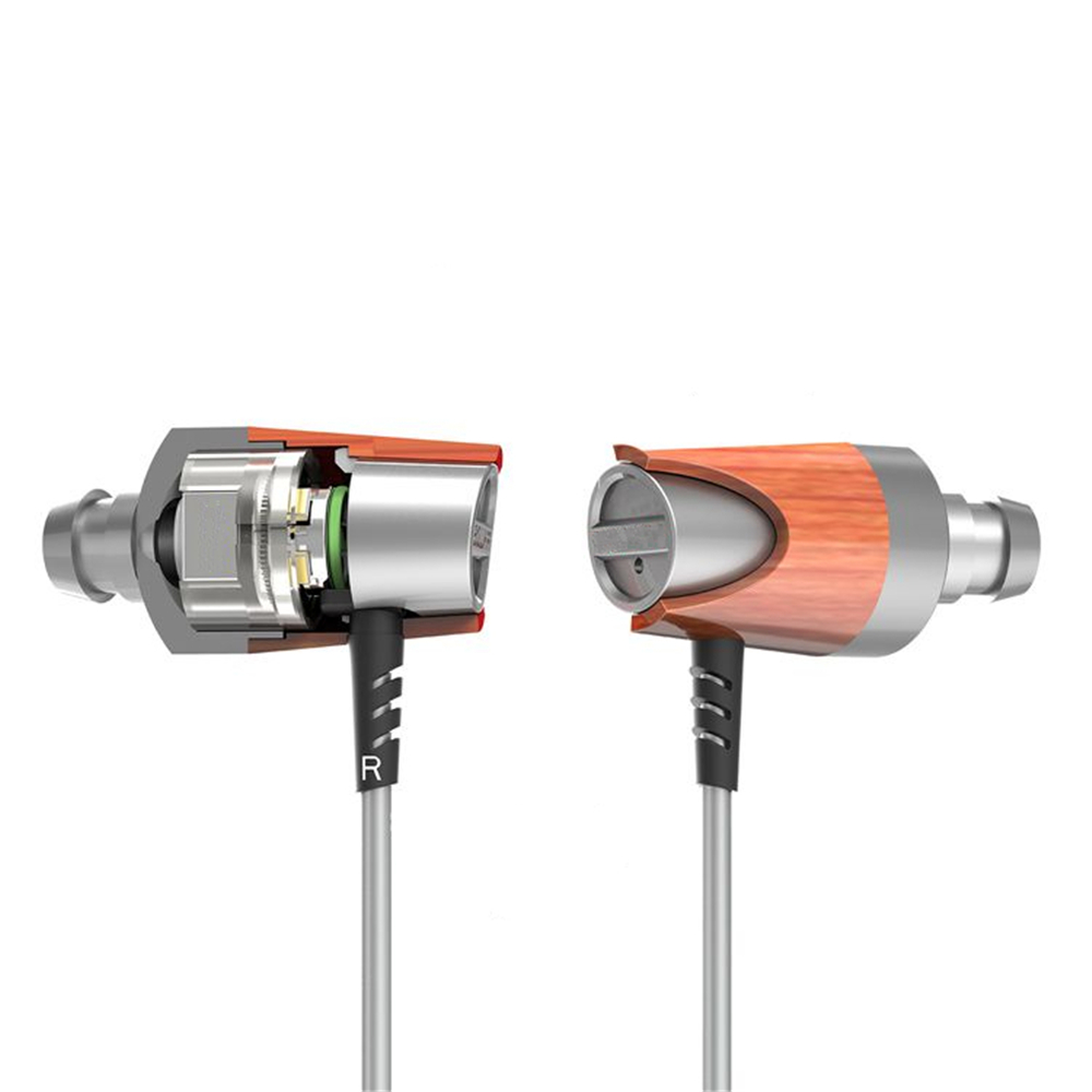 Auriculares Week's Jersey ouvido