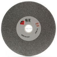 5 Inch 125mm Grit 60 Coarse Electroplated Diamond Coated Flat Lap Disk Grinding Polishing Wheel Lapidary