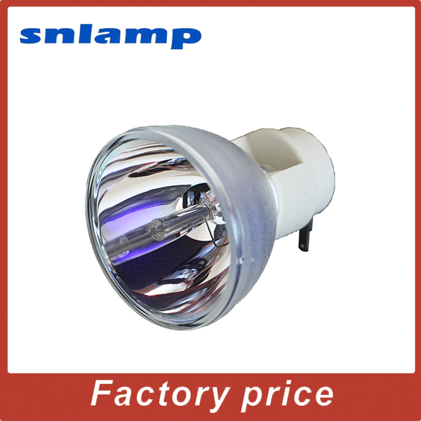Compatible Bare Projector lamp Bulb SP LAMP 055 Left SP LAMP 067 for Osram IN5502 IN5504