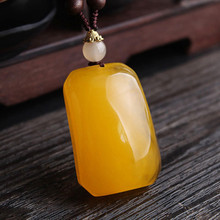 high quality necklace beeswax pendant necklaces jewelery sweater long chain with pendants for women gift souvenir