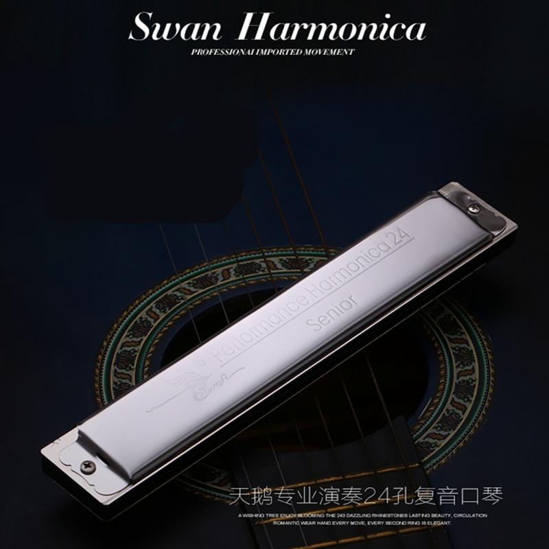 губная гармошка тремоло доставка из Китая