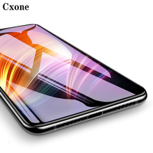 Cxone 9H Screen Protector Tempered Glass For Xiaomi Redmi Note 7 5 5A 4 4X Pro Redmi 7 5 Plus 5A Pocophone F1 Protective Glass все цены