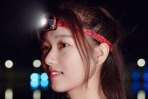 Image 3 - Beebest FH100 портативный наружный светодиодный светильник от Youpin Водонепроницаемый светодиодный светильник