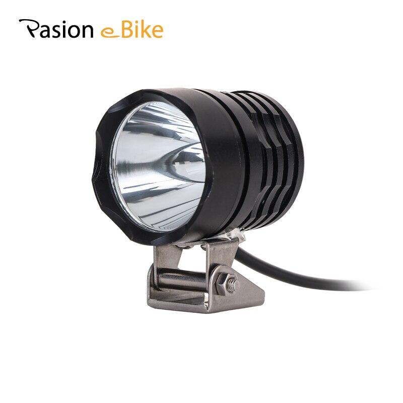 PASION E vélo vélo lumières feu de stop LED 48 V 36 V 24 V voyant électrique vélos vélo arrière feu arrière lampe arrière Sondors