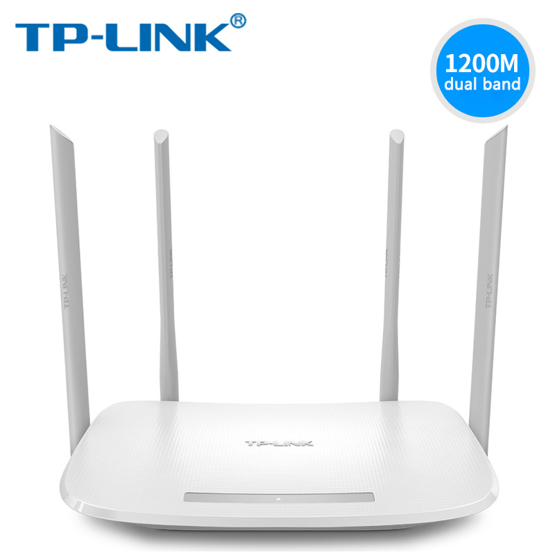 Tp Link Wifi Router Ac1200 Dual Band 2 4g 5 0g Wireless