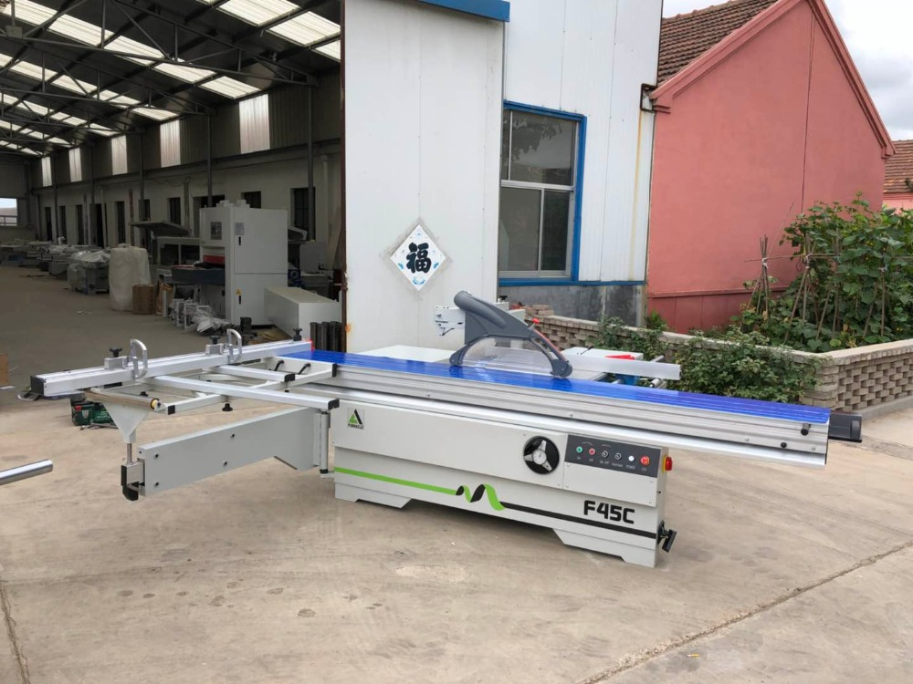 Best Price Wood Cutting Machine 3200mm Table Panel Saw Woodworking