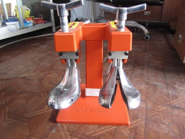Riparazione Stretching Allungabile Macchina scarpa Barella Albero Uomini Per La Larghezza E la Lunghezza Regolabile
