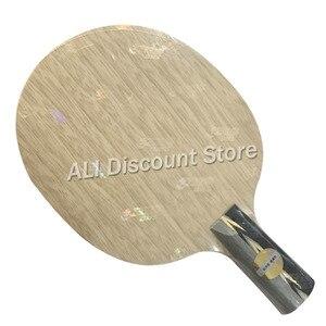 Image 5 - DHS POWER G 7 ( PG7, sans boîte) lame de Tennis de Table (classique 7 plis) PG 7