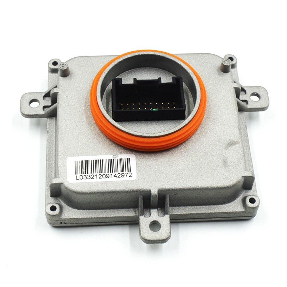 KEBODA LED Module Daytime Running Light Module Control Unit For VW Touareg Audi A1 A3 A6 A4 Skoda Octavia Yeti 4G0.907.397.P
