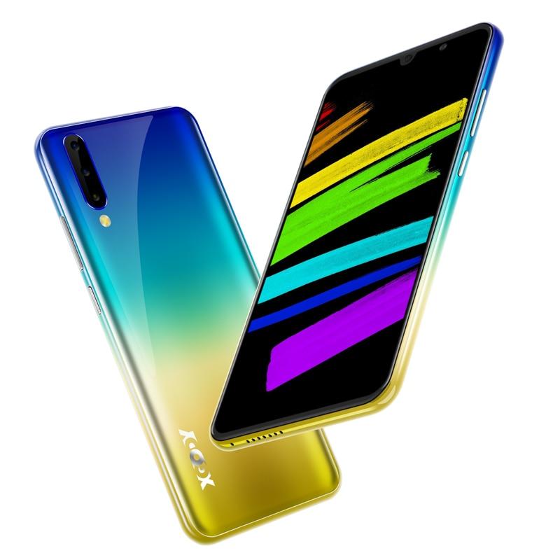 "XGODY P30 3G Smartphone 6"" 18:9 Android 9.0 2GB RAM 16GB ROM MTK6580 Quad Core Dual Sim 5MP Cam"