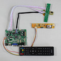 """HDMI VGA AV Аудио USB FPV жк плата Контроллера. VST29.01B совета для 17 """"B170PW06 LP171WP4 LP171WX21440x900 жк-"""