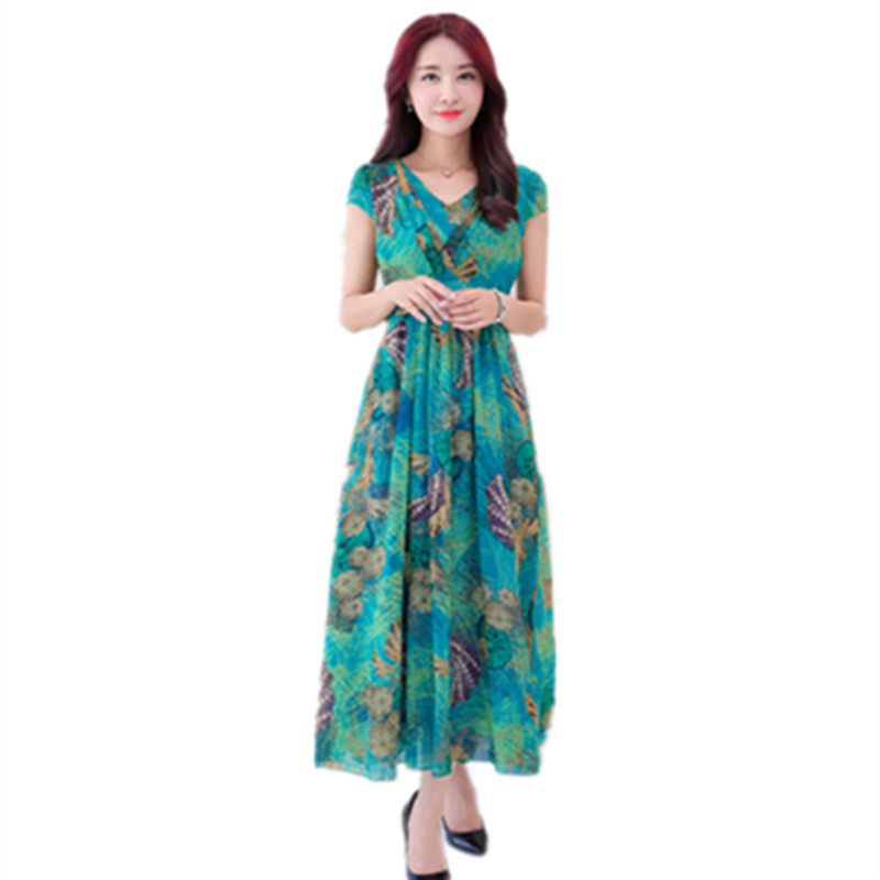 Maxi Dress Length for Petite Promotion-Shop for Promotional Maxi ...