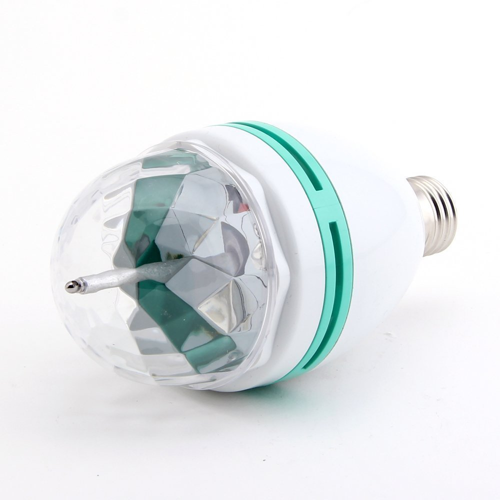 Efeito de Iluminação de Palco ac 85-265 v auto rotating Modelo Número : H04wtdsjq005