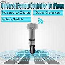 MVPower Universal 3.5mm Infrared IR Remote Control For iPhone Air Conditioner TV